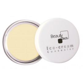 雪糕修護遮瑕霜 (黃色) #B02